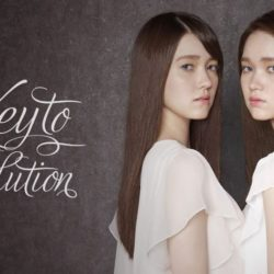 EME hair brands監修《 key to evolution(キーエボ)》