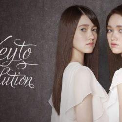 EME hair brands監修《 key to evolution(キーエボ)》