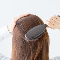 頭皮の乾燥が気になる!乾燥の原因と対処法