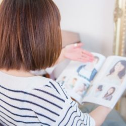 美容室で髪型のイメージを注文するときの3つのポイント