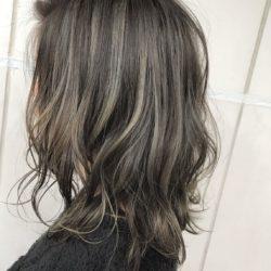 髪をもっと楽しく!アッシュカラーの種類おすすめ7選