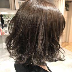 クセ毛の方にマッチするヘアスタイル