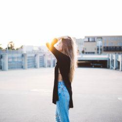 紫外線の髪への影響と対策